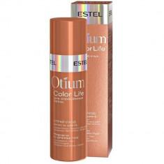 Estel Otium Color Life Спрей-уход для волос Яркость цвета 100 мл