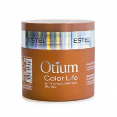 Estel Otium Color Life Маска-коктейль для окрашенных волос 300 мл
