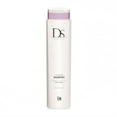 Sim Sensitive DS color shampoo шампунь для окрашенных и поврежденных волос без отдушек 250мл