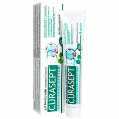 Curasept ADS 720 astragent Паста зубная гелеобразная хлоргексидин диглюконат 0,20% с гамамелисом виргинским 75мл Curaprox