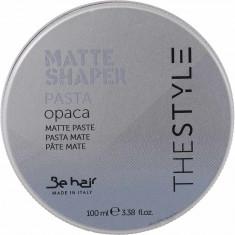 Be Hair Be Style Матовая паста 100мл