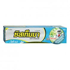 Lion Thailand Systema Паста зубная для глубокой очистки со вкусом ледяной мяты 90г