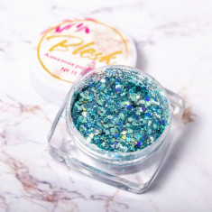 Blesk, Дизайн для ногтей «Алмазная россыпь» №11