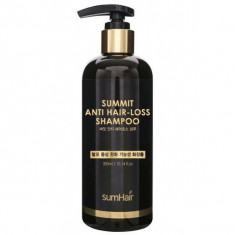 шампунь от выпадения волос sumhair summit anti hair-loss shampoo