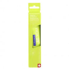 Curaprox зубная паста Be You Green Исследователь, вкус яблоко/алоэ 60мл салатовая