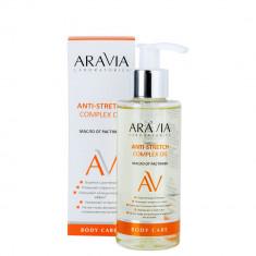 Aravia Laboratories Масло от растяжек anti-stretch complex oil 150мл Aravia professional