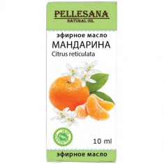 Pellesana масло Мандарина эфирное 10 мл