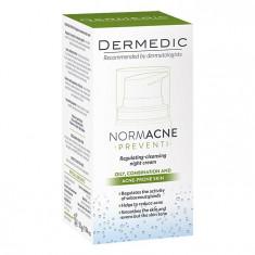 Dermedic Normacne Матирующий увлажняющий крем 40мл