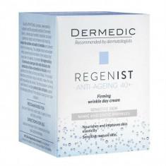 Dermedic Regenist ARS 4 PHYTOHIAL Дневной укрепляющий крем против морщин 50г