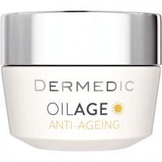 Dermedic Oilage Дневной питательный крем для восстановления упругости кожи 50г