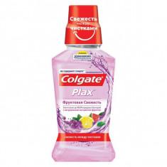 Colgate Plax Ополаскиватель для полости рта Фруктовая свежесть 250мл