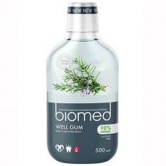 Biomed Well Gum Ополаскиватель для полости рта 500 мл