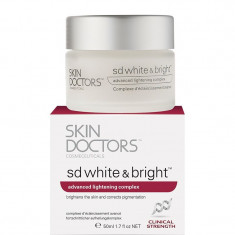 Skin Doctors White & Bright Отбеливающий крем 50мл