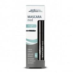 Medipharma Cosmetics тушь для окрашивания и роста ресниц 5мл