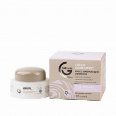 Greenini Крем с матирующим эффектом для жирной проблемной кожи 30мл