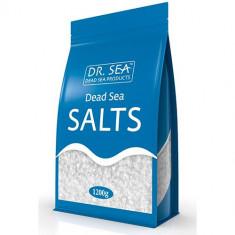 Dr.Sea Соль Мертвого Моря натуральная для ванн 1200г