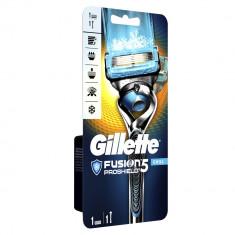 Gillette Бритва Fusion Proshield Chill +1 сменная кассета