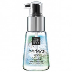 легкая сыворотка для сухих волос mise en scene perfect coco water serum