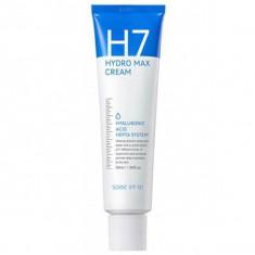 интенсивный увлажняющий крем some by mi h7 hydro max cream